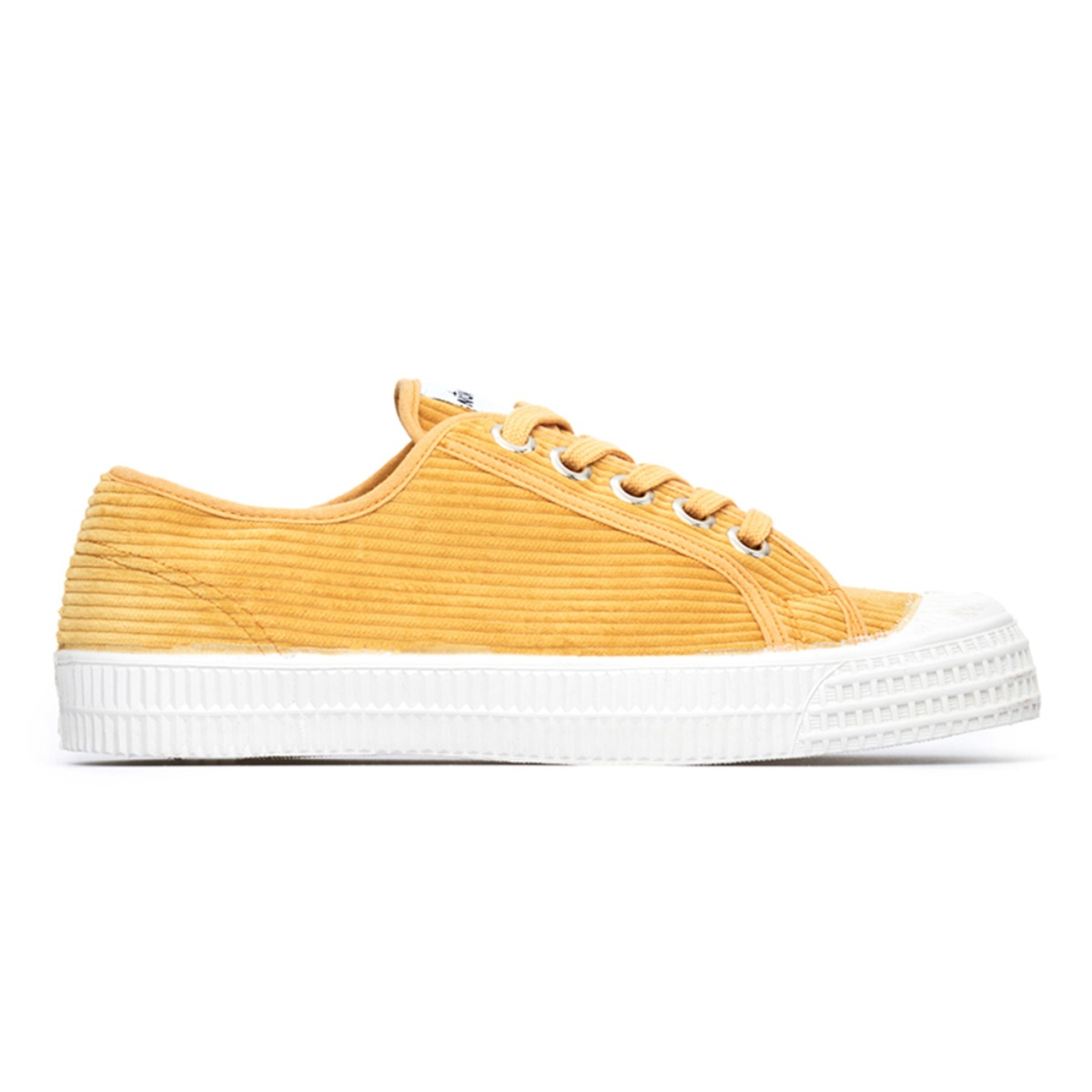 Star Master Corduroy Yellow
