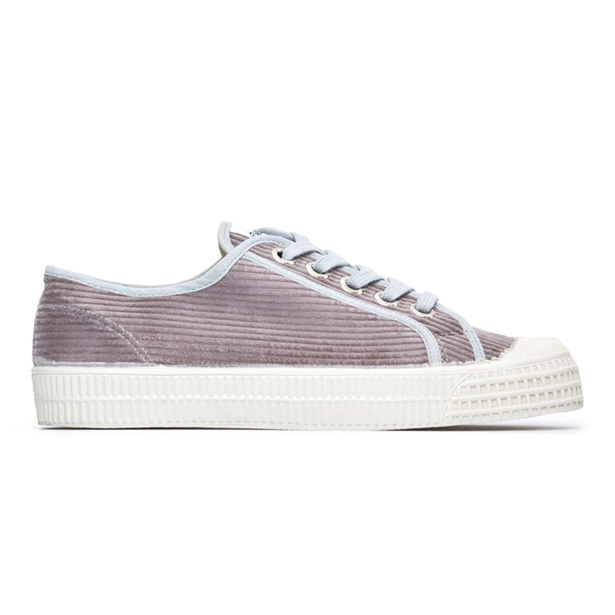 Star Master Corduroy Grey