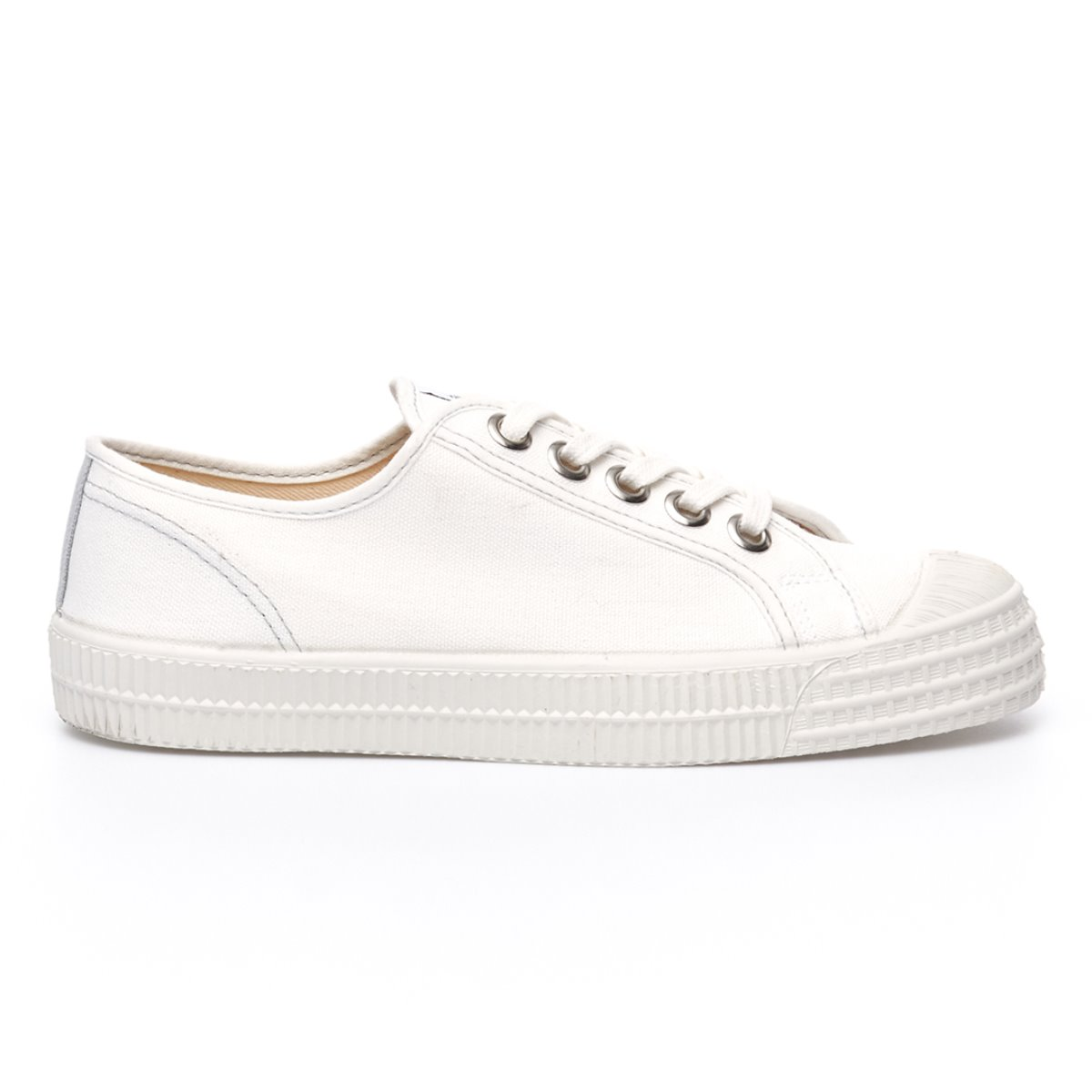 Star Master Stitch White/Grey
